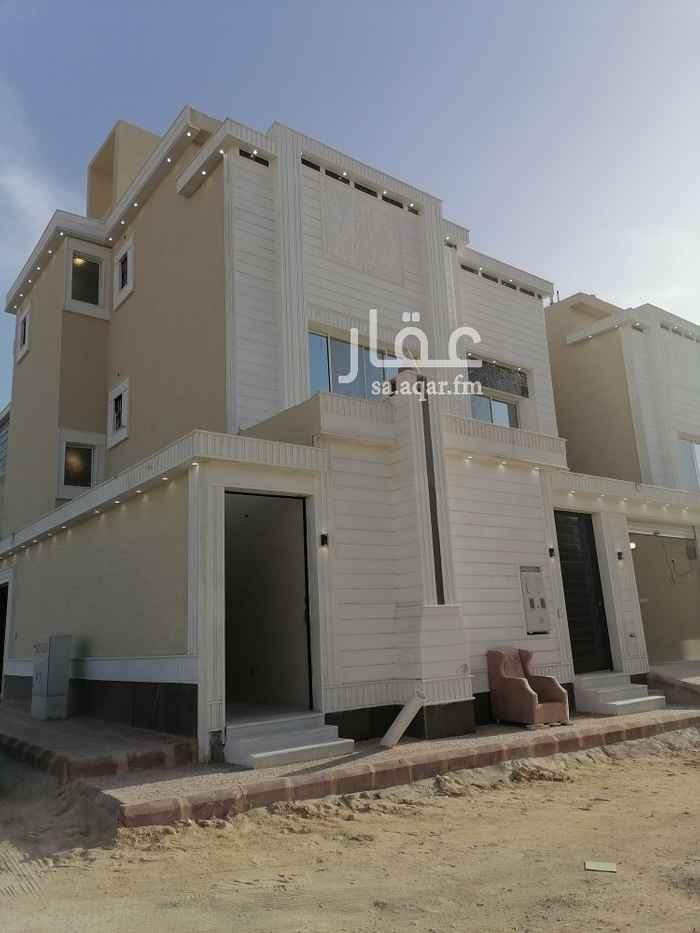 فيلا للبيع في شارع فريد ياسين قرشي ، حي طويق ، الرياض ، الرياض