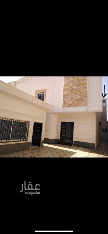 شقة للإيجار في شارع هانئ بن قبيصه ، حي طويق ، الرياض