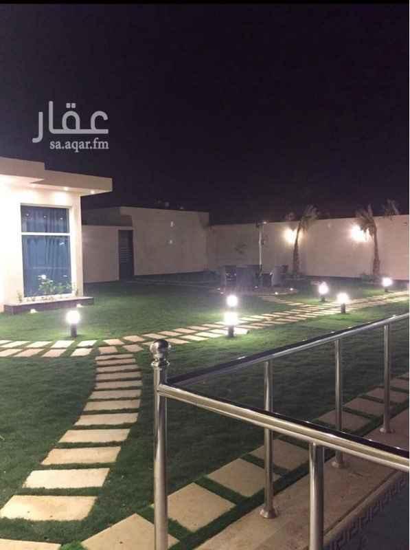 استراحة للإيجار في شارع الامام الاوزاعي ، حي العارض ، الرياض ، الرياض