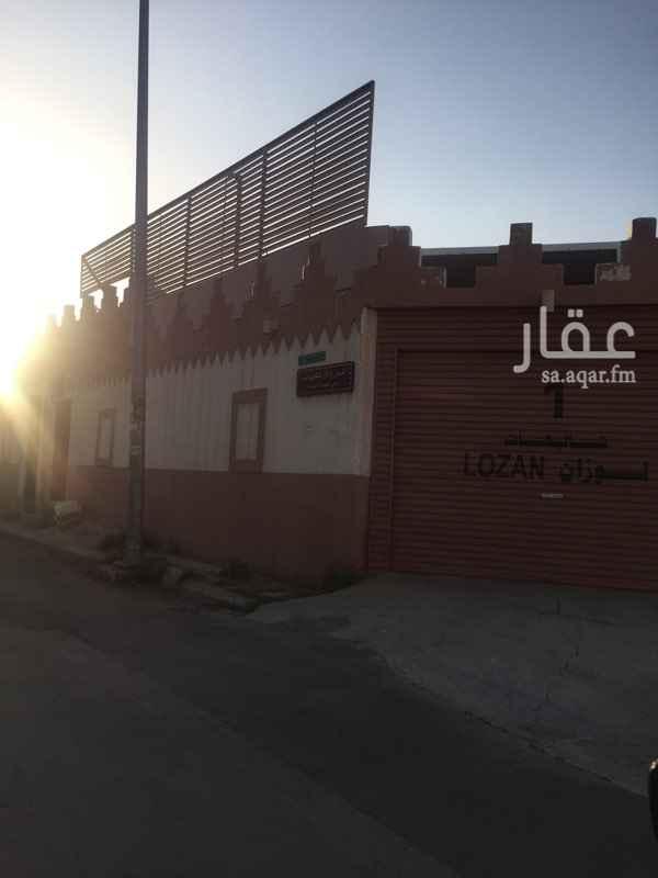 استراحة للبيع في شارع ابي زيد البلخي ، حي الدرعية الجديدة ، الرياض ، الرياض