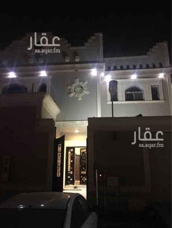 فيلا للبيع في شارع رمادة ، حي ظهرة لبن ، الرياض ، الرياض