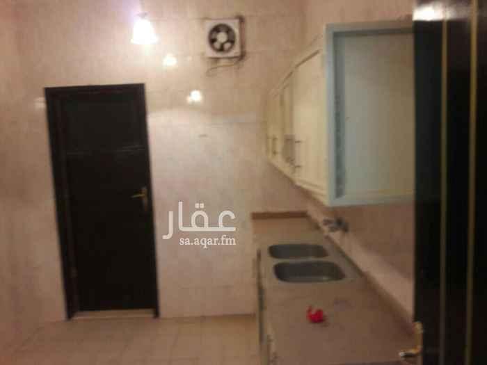 شقة للإيجار في شارع ابي بكر بن عمر ، حي الشهداء ، الرياض