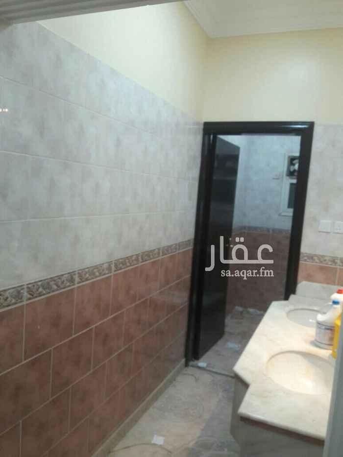 دور للإيجار في شارع الميز ، حي الازدهار ، الرياض ، الرياض