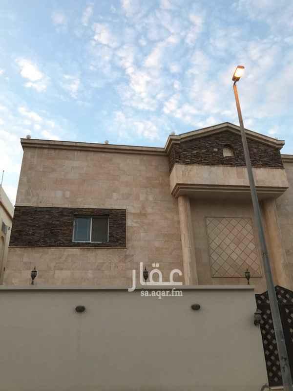 فيلا للبيع في شارع عبدالله الطائي ، حي الواحة ، جدة ، جدة