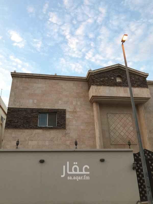 فيلا للإيجار في شارع عبدالله الطائي ، حي الواحة ، جدة ، جدة