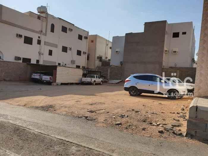 أرض للبيع في شارع صخر بن العيله البجلي ، حي السلام ، المدينة المنورة ، المدينة المنورة