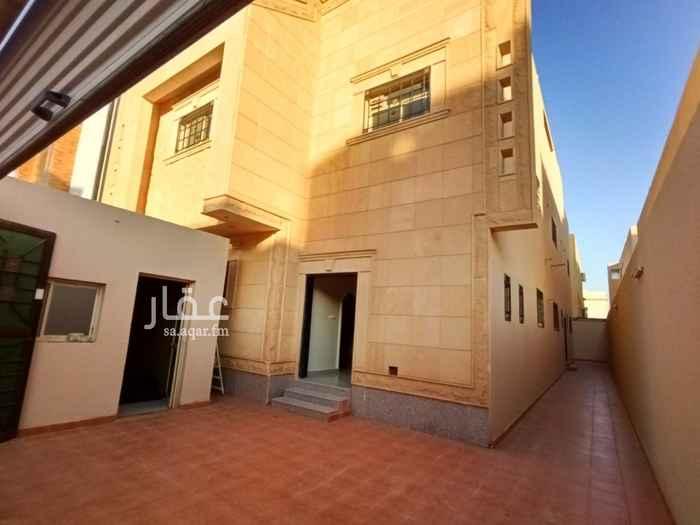 فيلا للبيع في شارع عثمان بن صدقة ، حي طويق ، الرياض