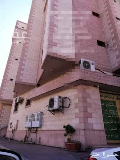 عمارة للبيع في المدينة المنورة ، حي طيبة ، المدينة المنورة