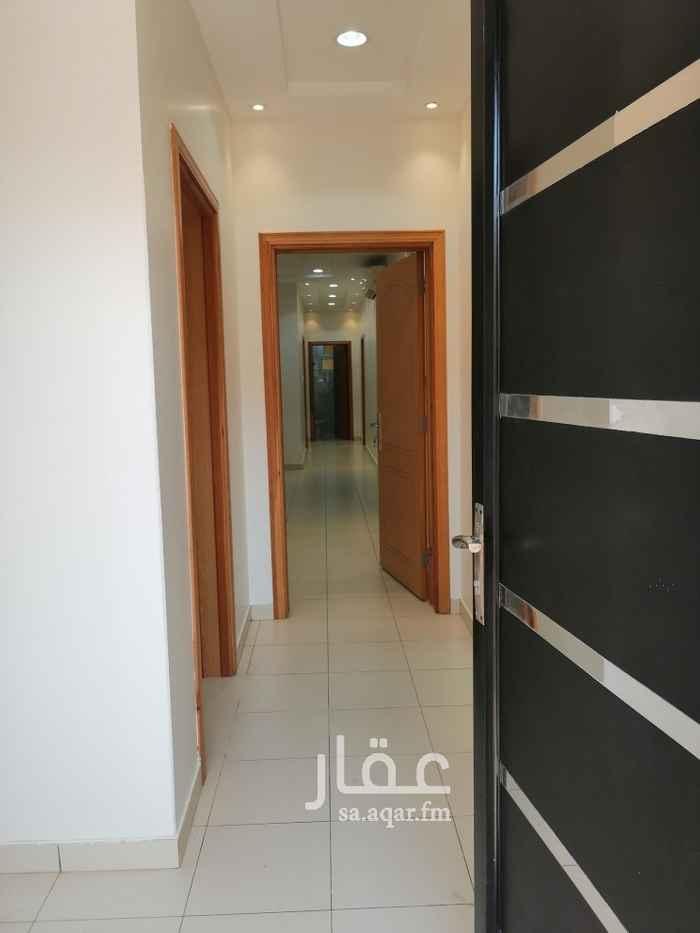 دور للإيجار في شارع وجدة ، حي الريان ، الرياض ، الرياض