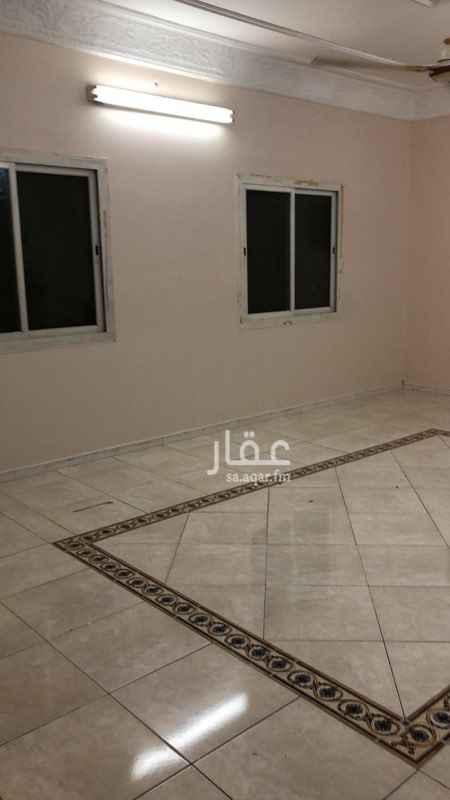 دور للإيجار في شارع الحافظ بن رجب ، حي السامر ، جدة ، جدة