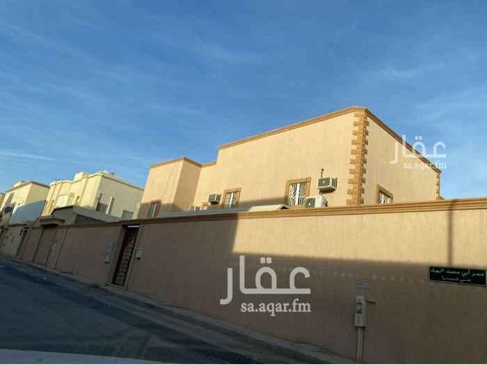 فيلا للبيع في شارع القاسم البصري ، حي شبرا ، الرياض ، الرياض
