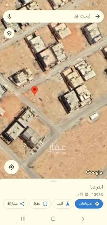 أرض للبيع في حديقة عجلان واخوانه حي القيروان الرياض الرياض 2349075 تطبيق عقار