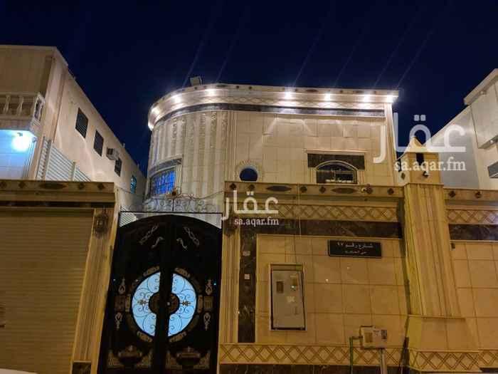 فيلا للبيع في الرياض ، حي الجنادرية ، الرياض