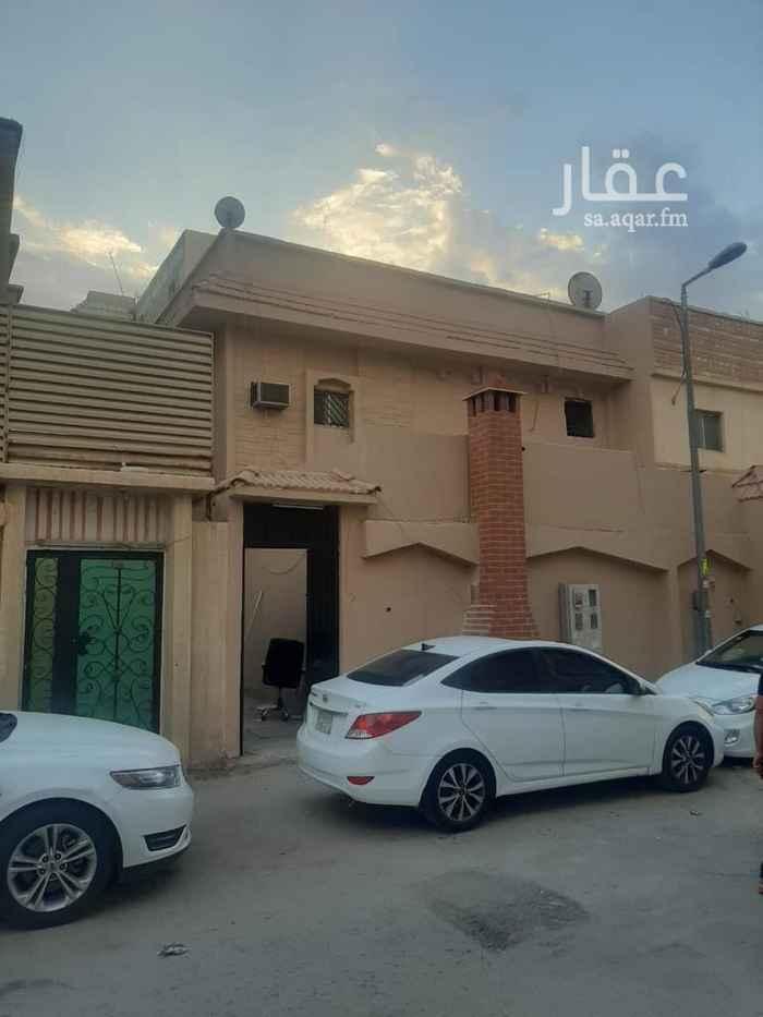 فيلا للبيع في شارع سعيد بن المسيب ، حي النسيم الغربي ، الرياض ، الرياض