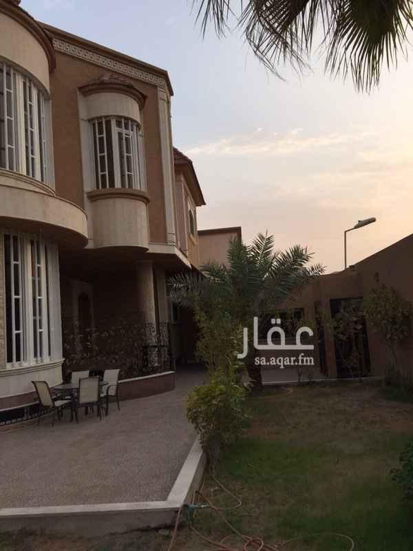 فيلا للبيع في شارع المحسن التنوخي ، حي التعاون ، الرياض