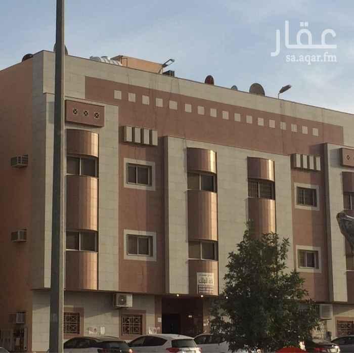 شقة للإيجار في شارع العباس بن عبدالمطلب, التعاون, الرياض