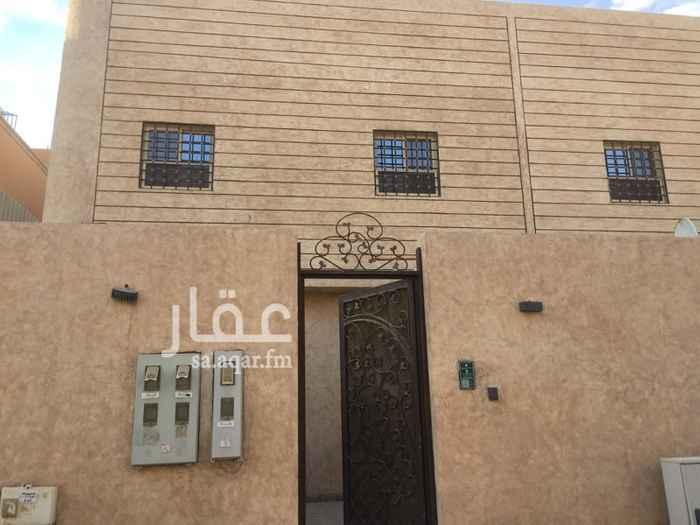 دور للإيجار في شارع المسور ، حي الوادي ، الرياض ، الرياض