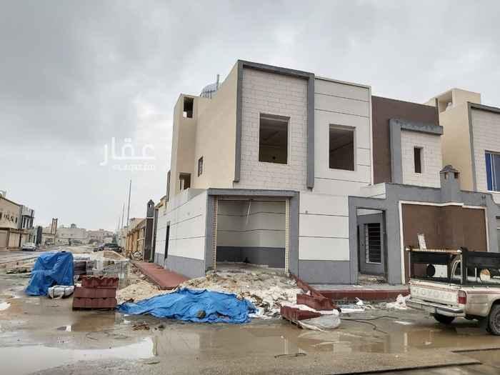 فيلا للبيع في شارع الوادي ، حي هجرة لبن ، الرياض