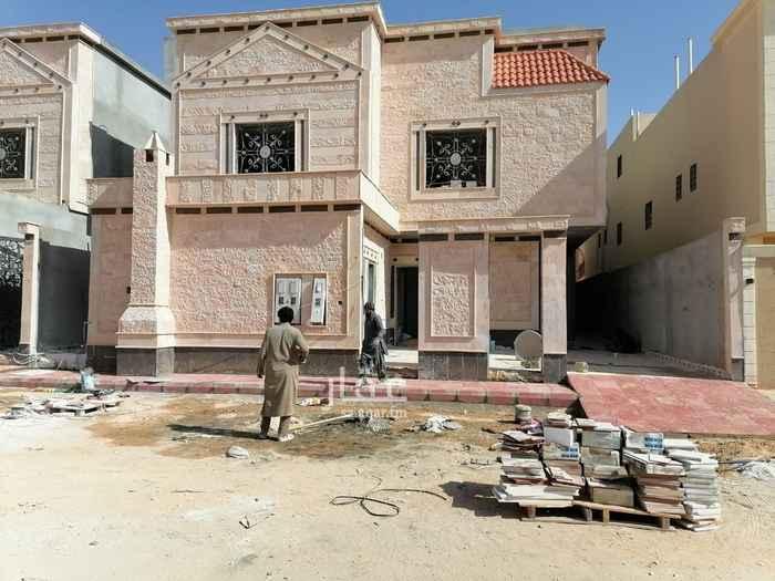 فيلا للبيع في شارع بحرة ، حي ظهرة لبن ، الرياض ، الرياض