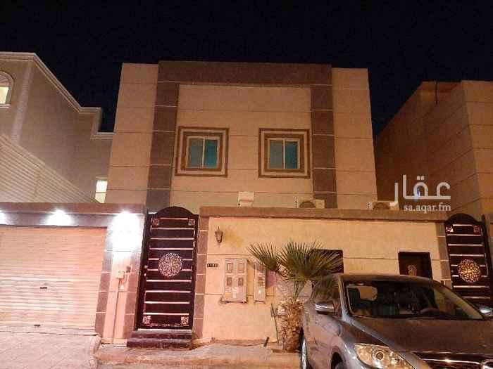 دور للإيجار في حي الياسمين ، الرياض