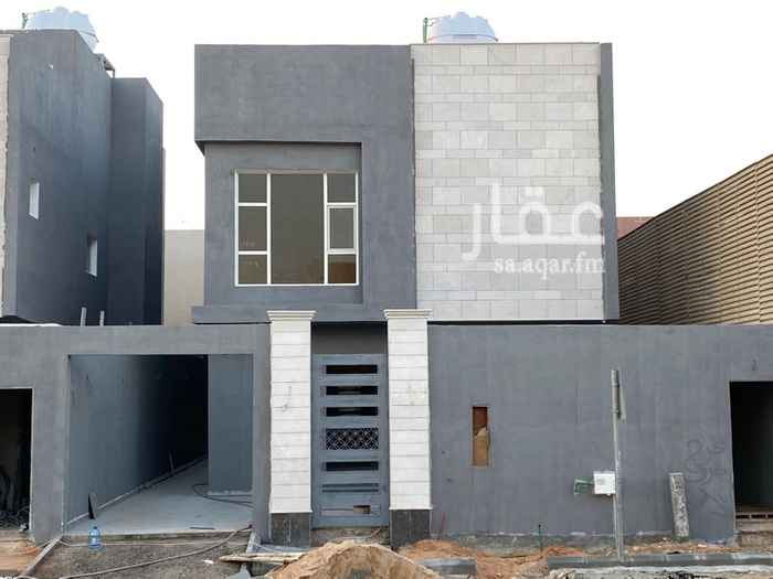 فيلا للبيع في شارع الدحض ، حي الملك فهد ، الرياض ، الرياض