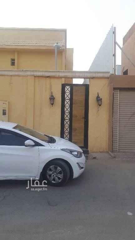 فيلا للبيع في شارع ابن الاثير ، حي الرحمانية ، الرياض