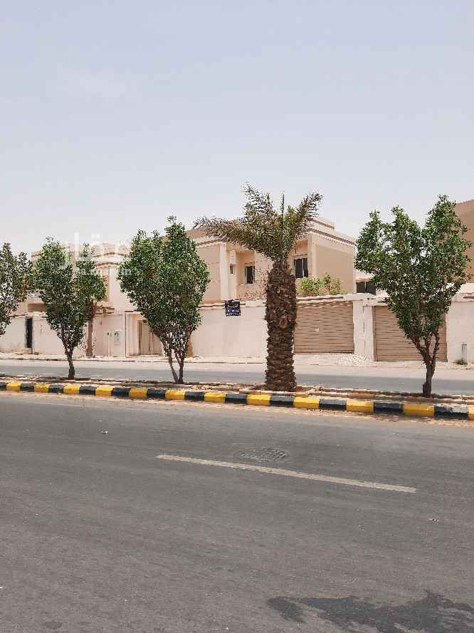 فيلا للبيع في طريق جدة ، حي الهدا ، الرياض ، الرياض