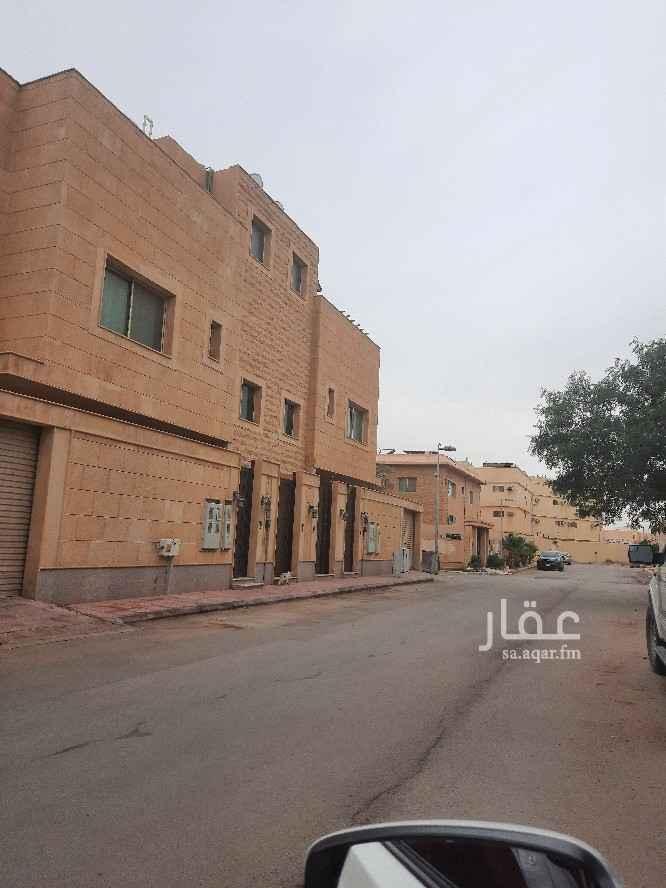 دور للإيجار في شارع الاثل ، حي السليمانية ، الرياض ، الرياض