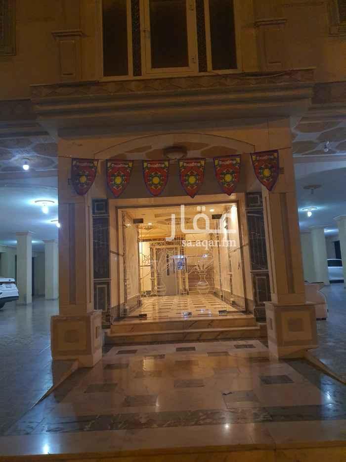 شقة للإيجار في شارع البنجاري ، حي الأمير عبدالمجيد ، جدة ، جدة
