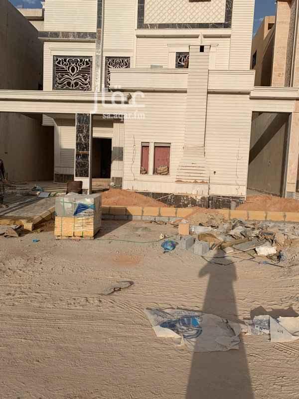 فيلا للبيع في شارع ابي حامد الغرناطي ، حي طويق ، الرياض ، الرياض