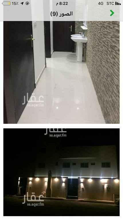 شقة للإيجار في شارع الجال ، حي هجرة لبن ، الرياض ، الرياض