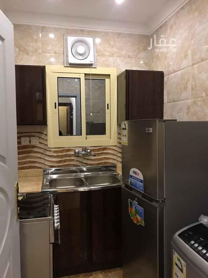 شقة للإيجار في شارع عبدالرحمن بن حارث ، حي البوادي ، جدة ، جدة