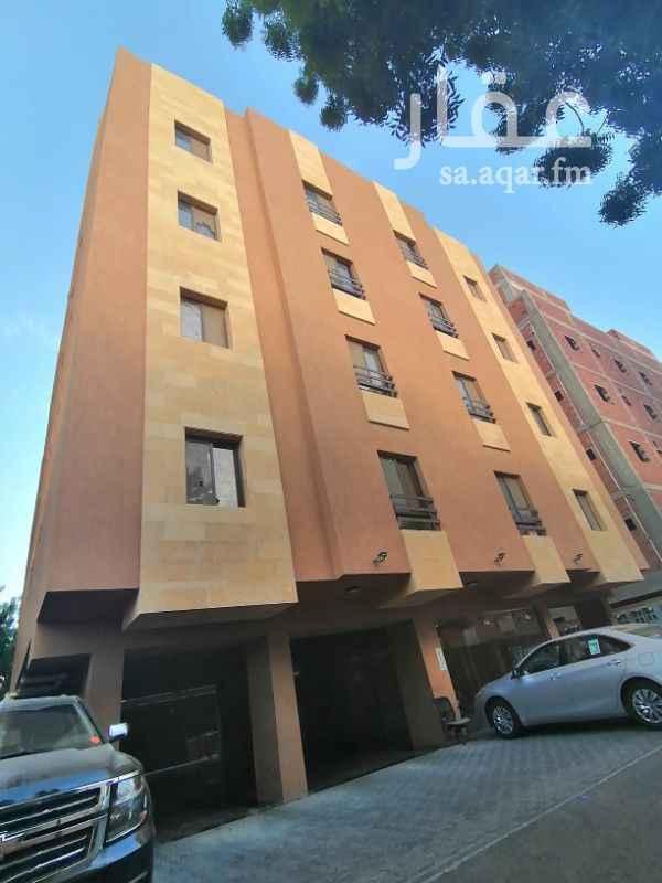 شقة للإيجار في شارع حسين عرب ، حي الحمراء ، جدة ، جدة