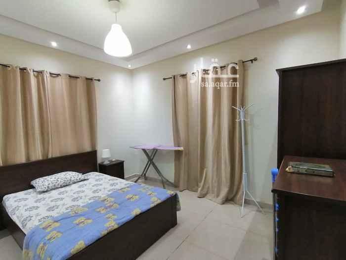 شقة للإيجار في شارع عثمان بن منصور ، حي النهضة ، جدة ، جدة