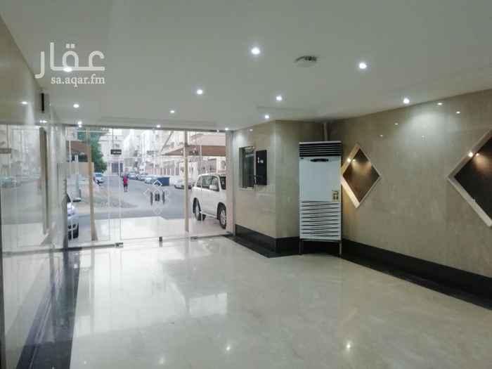 شقة للإيجار في شارع حسن يحيى ، حي العزيزية ، جدة ، جدة