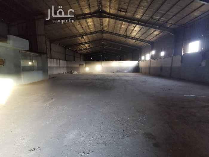 مستودع للإيجار في حي النور ، الرياض ، الرياض