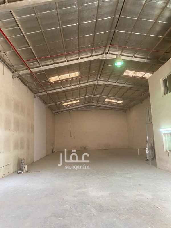 مستودع للإيجار في شارع الغرارة ، حي الفيصلية ، الرياض ، الرياض