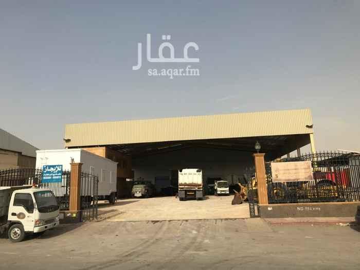 أرض للإيجار في شارع ابن العميد ، حي الجزيرة ، الرياض ، الرياض