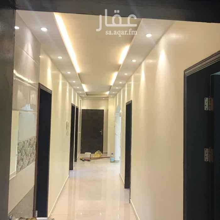 شقة للإيجار في شارع المجد ، حي ظهرة لبن ، الرياض