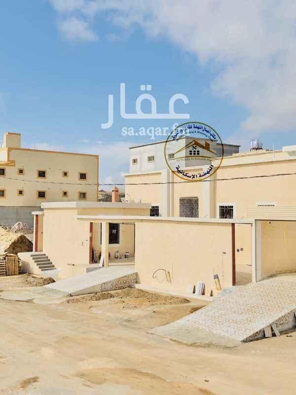 بيت للبيع في حي سكن المدينة العسكرية ، خميس مشيط ، خميس مشيط