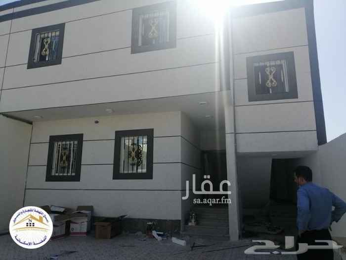بيت للإيجار في شارع احمد بن عبدالله بن محمد ، حي المغيسلة ، المدينة المنورة ، المدينة المنورة