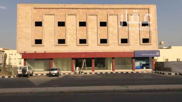 عمارة للبيع في حي ، شارع الحافظ بن حجر ، حي الحلقة الشرقية ، الطائف ، الطائف