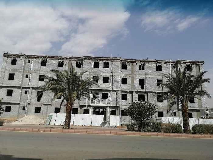 شقة للبيع في حي ، طريق الشيخ حسن بن حسين بن علي ، حي المونسية ، الرياض