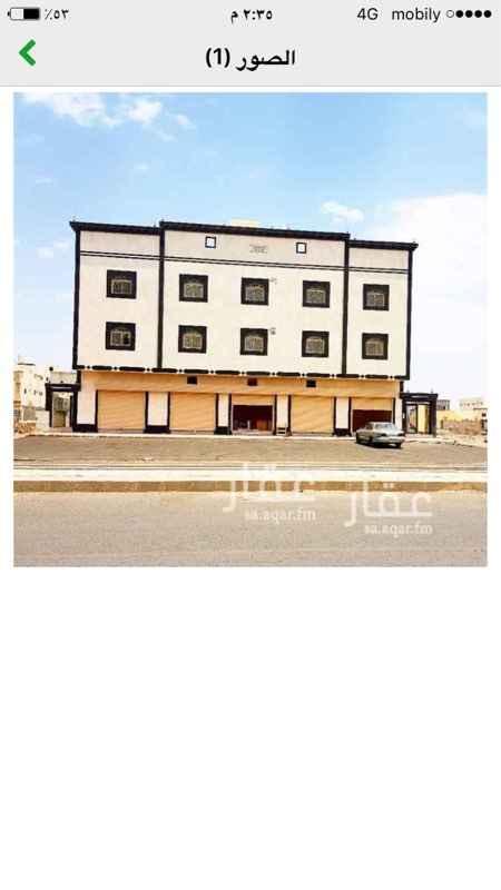 عمارة للبيع في الدويخلة, المدينة المنورة