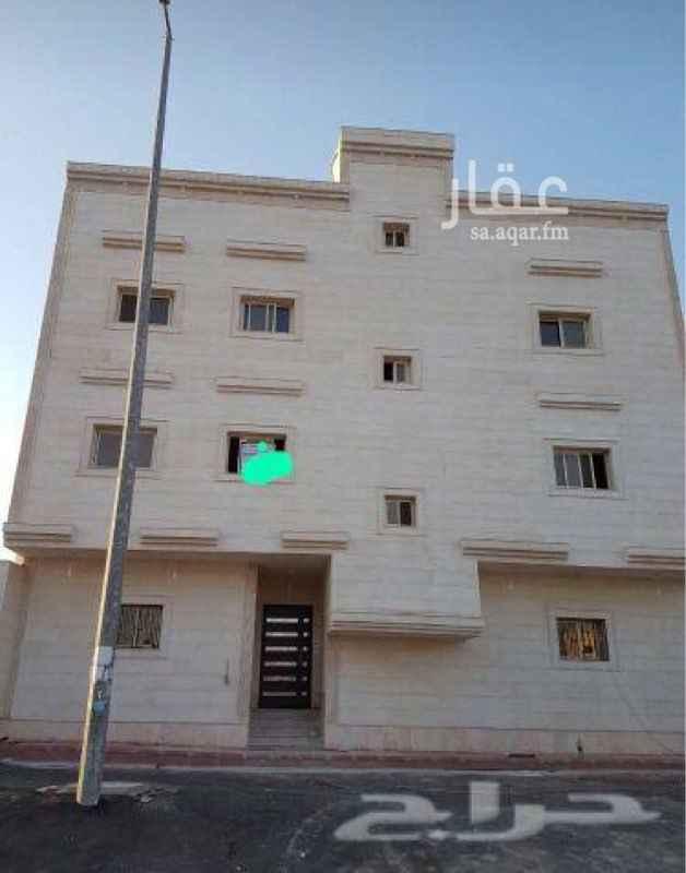 شقة للبيع في شارع عبدبن قوال الانصاري, مذينب, المدينة المنورة