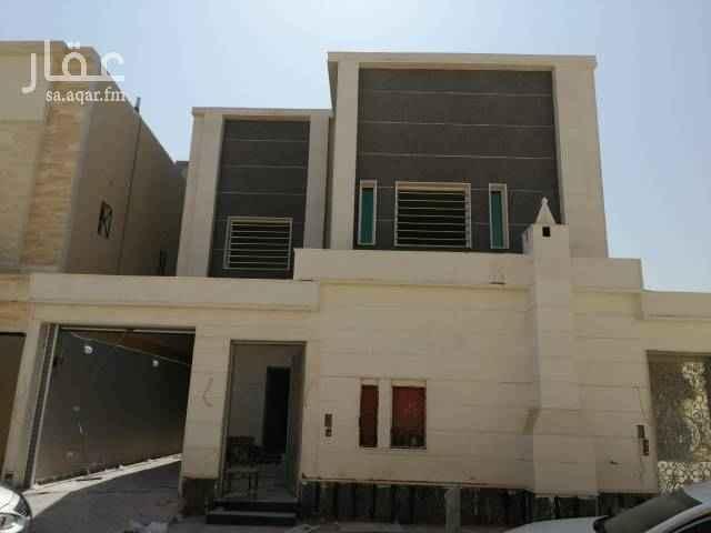 فيلا للبيع في شارع وادي الرمة ، حي القادسية ، الرياض