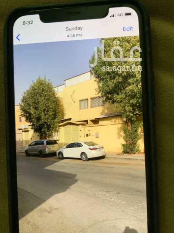 عمارة للبيع في شارع وادي مبايض ، حي أم الحمام الغربي ، الرياض ، الرياض