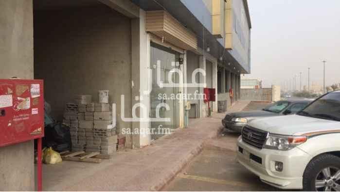 محل للإيجار في شارع الذهبي ، حي طويق ، الرياض ، الرياض