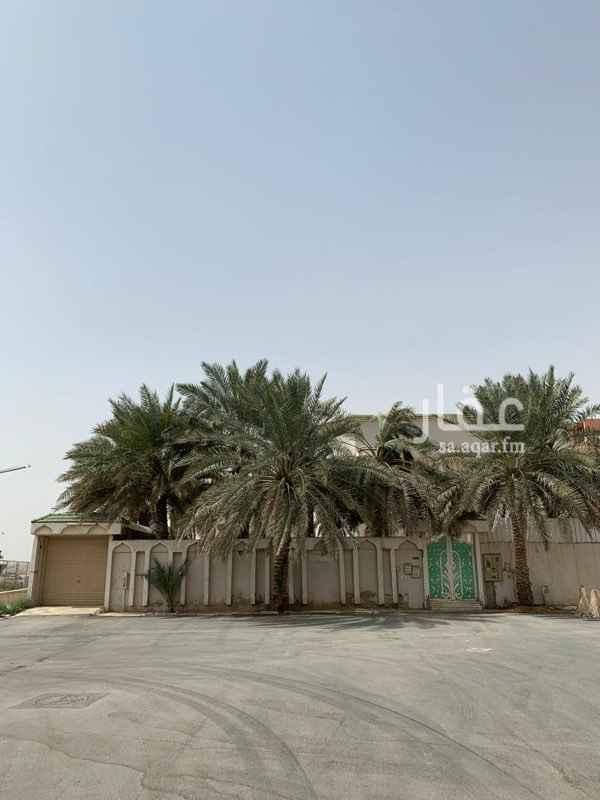 فيلا للبيع في طريق الأمير محمد بن سلمان بن عبدالعزيز ، حي العقيق ، الرياض ، الرياض