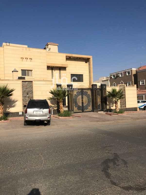 فيلا للبيع في حي قرطبة ، الرياض